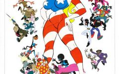Coonskin: An Uncensored Portrayal of America