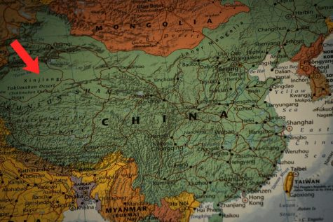 The Inhuman Xinjiang Camps