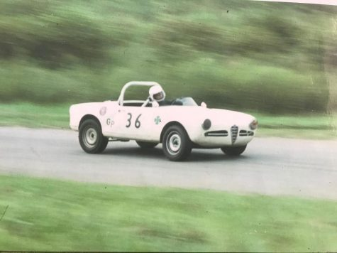 Racing In The 70's