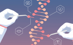 Genetic Engineering and Bioethics: Changing the World Forever